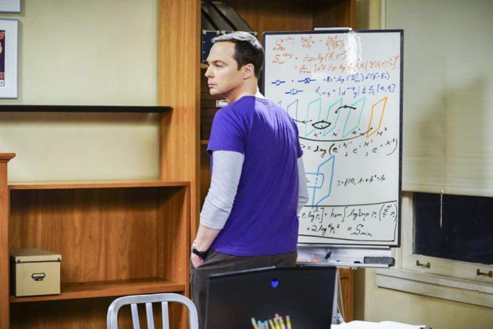 Big Bang Theory'nin Sheldon'ı Jim Parsons Diziden Ayrılma Nedenini Açıkladı