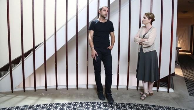 Bir Umut Filminin Çekimleri Bursa'da Başladı