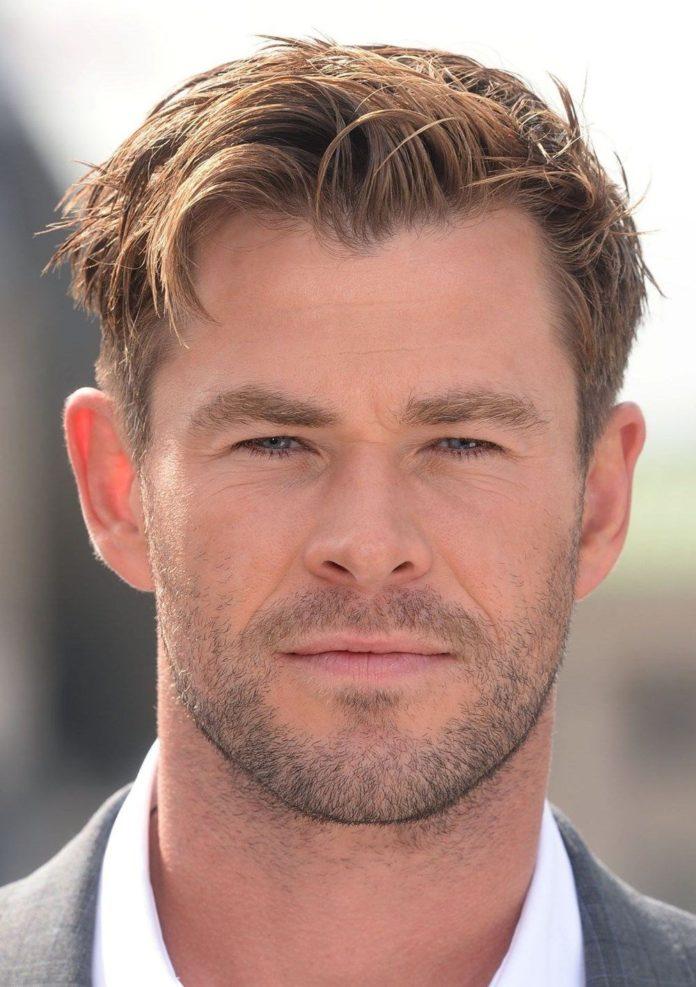 Chris Hemsworth 11 Yılda Zirveye Çıktı