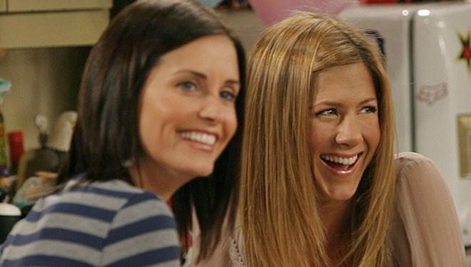 Friends'in Yıldızları Diziden Hala Milyonlarca Dolar Kazanıyor