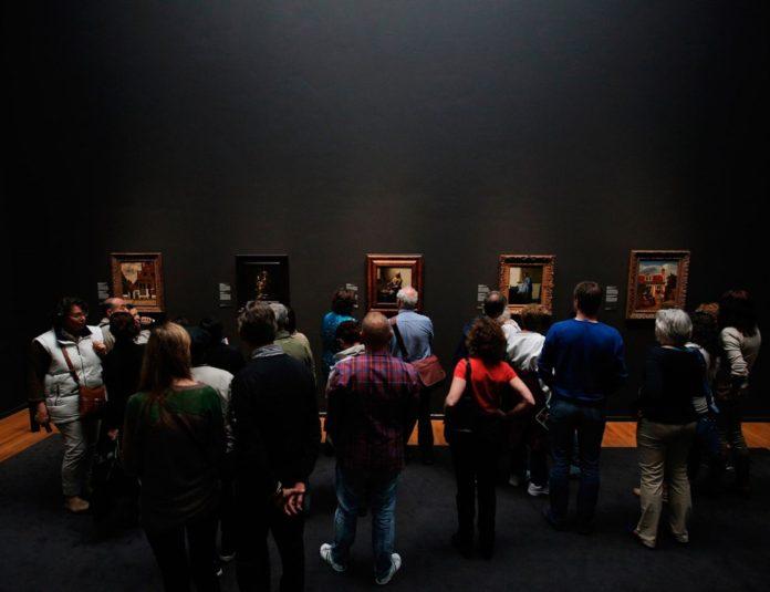 Hollanda'da Ressam Frans Hals'a Ait İki Gülen Çocuk Tablosu 3. Defa Çalındı