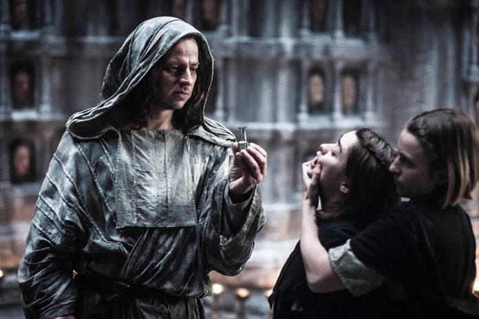 Kış Rüzgarları, Gizemli Katil Jaqen H'ghar'ın Sırrını Açığa Çıkaracak