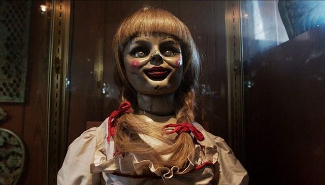 Korku Filmlerine İlham Veren Annabelle Müzeden Kaçtı Mı?