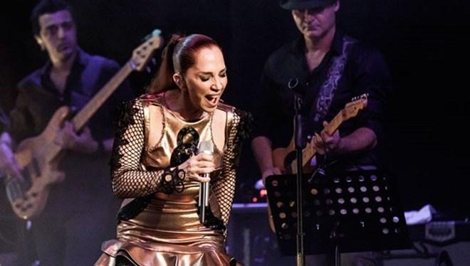 Müzik Dünyasının Yıldızları Harbiye Açıkhava'da