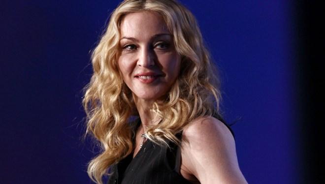Madonna: YouTube Yoktu Hayalim Vardı