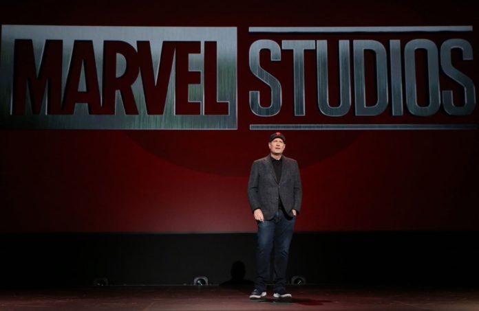 Marvel Filmlerinin Yeni Takvimi Açıklandı