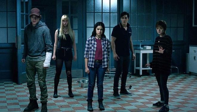 The New Mutants ABD Gişesinde 3.1 Milyon Dolarla Açılış Yaptı