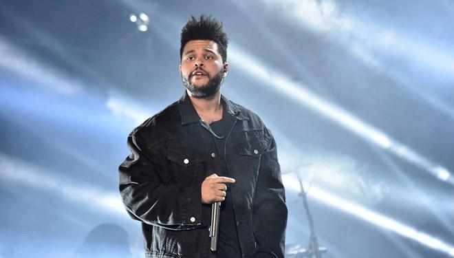 The Weeknd'den Beyrut İçin Bağış