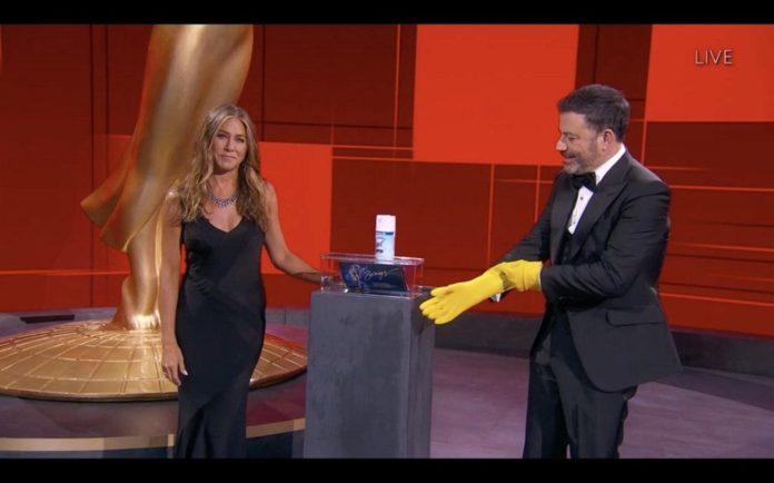 2020 Emmy Ödülleri'nin Sahipleri Belli Oldu