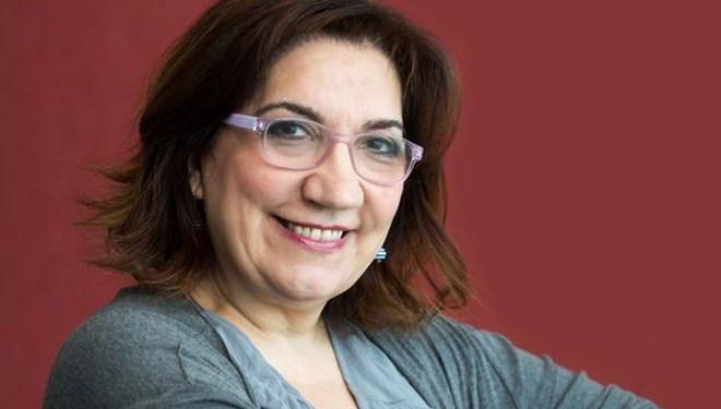 27. Uluslararası Adana Altın Koza Film Festivali'nde Jüri Başkanı Füsun Demirel