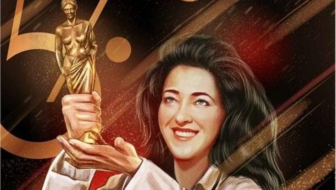57. Antalya Altın Portakal Film Festivali İki Afişle Çıkıyor