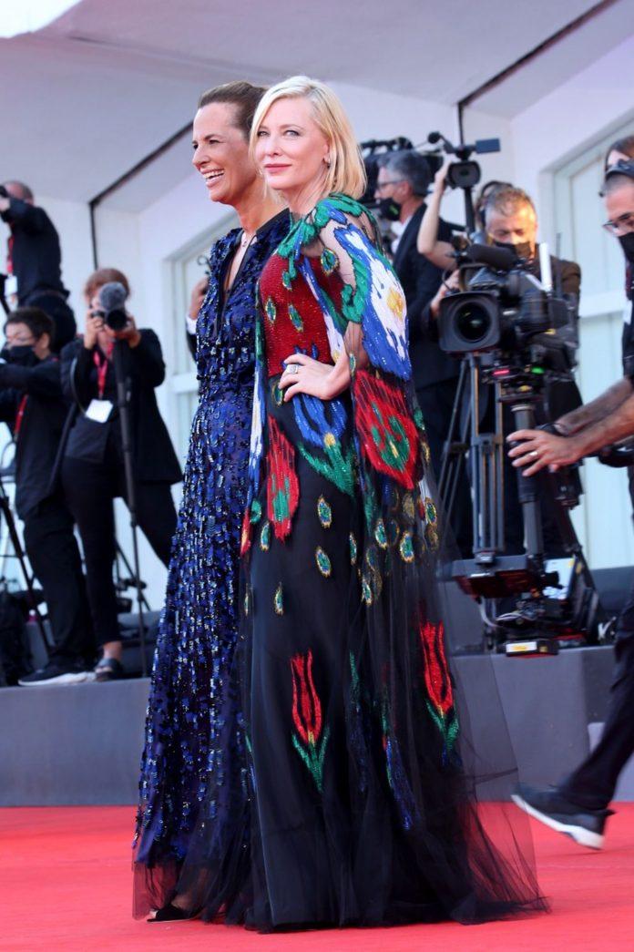 77. Venedik Film Festivali Sona Erdi (Altın Aslan Nomadland Filminin)