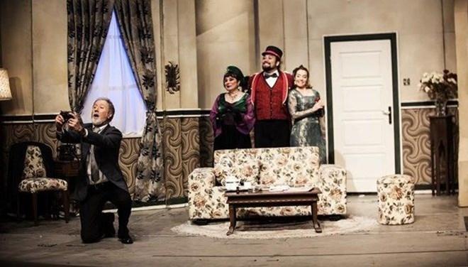 Ankara Devlet Opera ve Balesi'nin Panorapark Açıkhava Sahnesi Etkinlikleri Ertelendi
