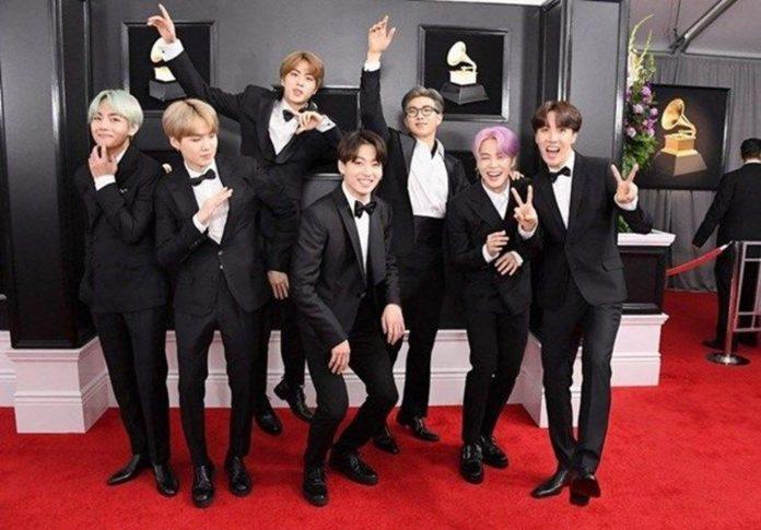 BTS Grubunun Yeni Albümü BE Geliyor
