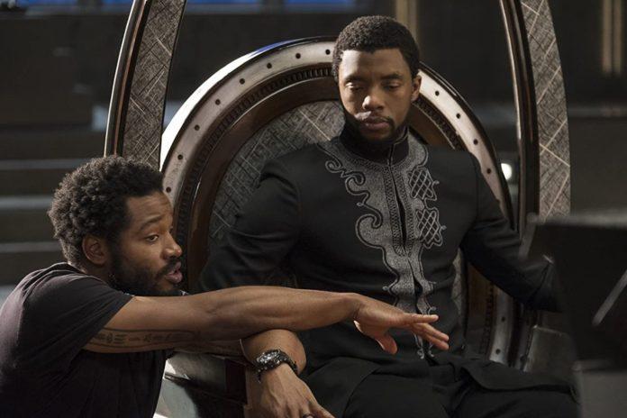 Black Panther'in Yönetmeni Ryan Coogler: En Önemli Repliklerden Biri Chadwick Boseman'ın Fikriydi