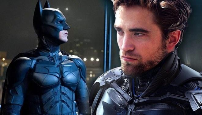 Corona Virüs Arası Verilen The Batman Filminin Çekimlerine Yeniden Başlandı