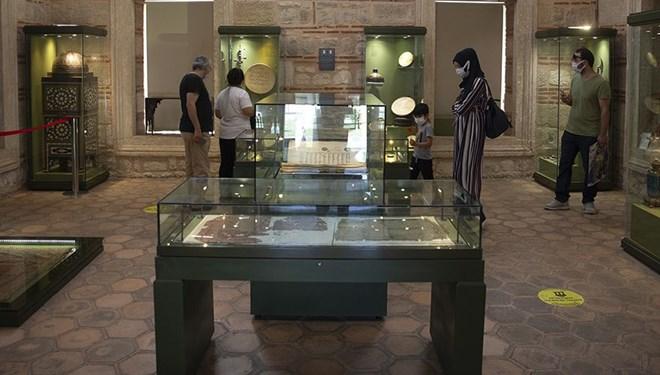 Edirne Müzeleriyle 11. Sırada