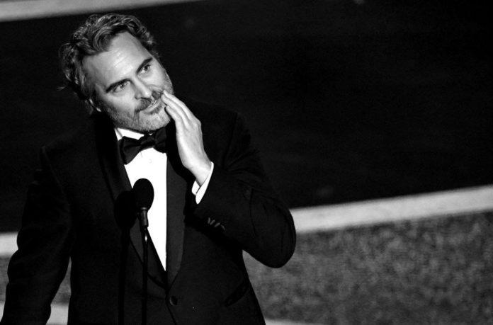 Joaquin Phoenix'e 50 Milyon Dolar