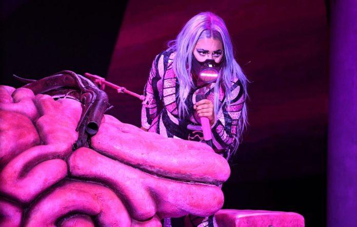 Marvel, Lady Gaga'yı Emma Frost Olarak Kadrosuna Katmak İstiyor