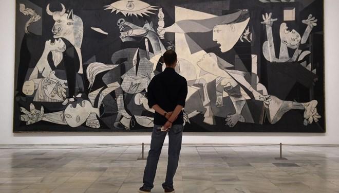 Pablo Picasso Müzesi Planı İptal Oldu
