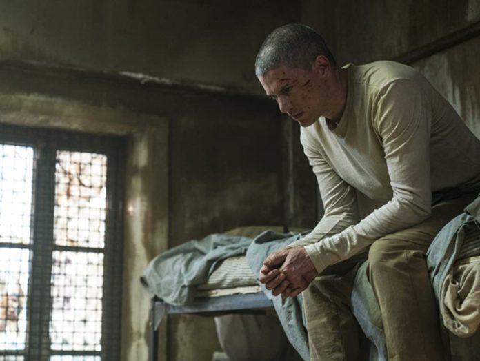 Prison Break 6. Sezonuyla Geliyor