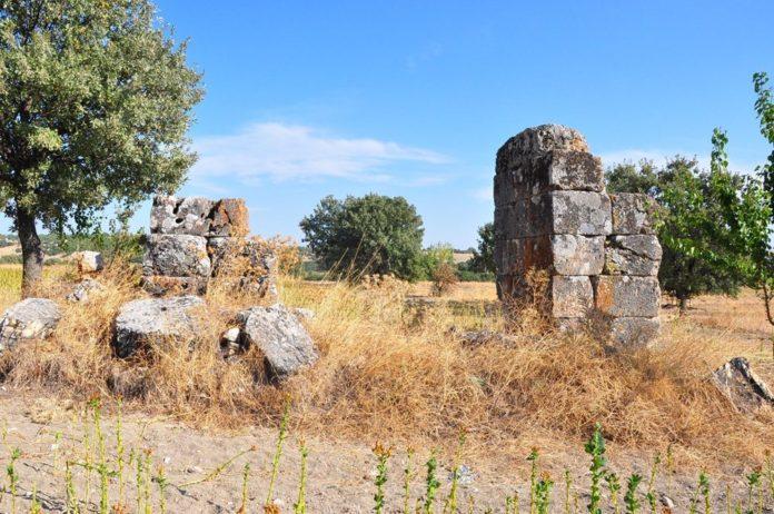 Sidas Antik Kenti Gün Yüzüne Çıkmayı Bekliyor
