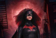 İlk Siyah Batwoman'dan İlk Resmi Kostümlü Görseller