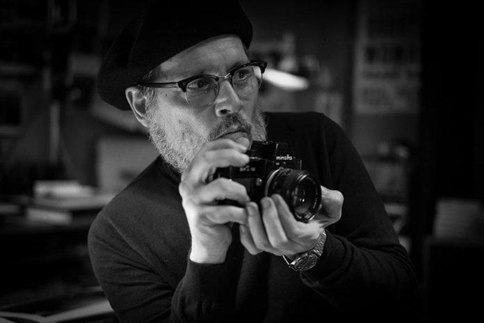 Johnny Depp Yeni Filmi Minamata'da Yine Tanınmayacak Halde