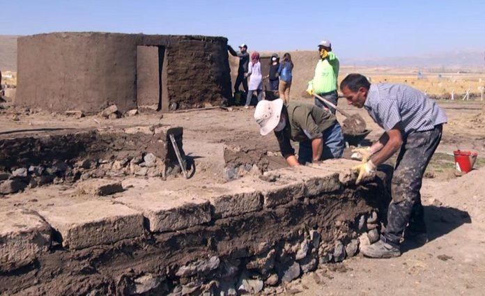 7 Bin Yıl Önceki Kültürü Tanıtmak İçin Arkeopark Kuruluyor