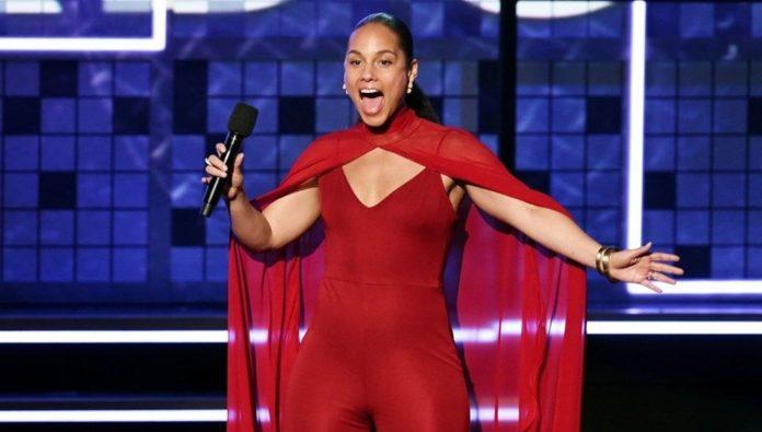 Alicia Keys, Karol G, DaBaby, Jack Harlow ve Tate McRae 2020 MTV Avrupa Müzik Ödülleri'nde Sahne Alacak