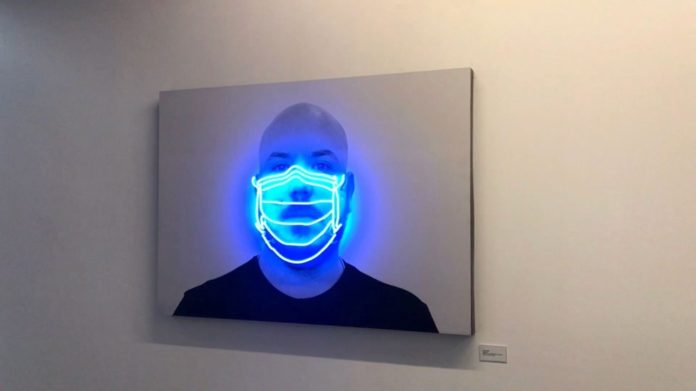 Baksı Müzesi'nde Maske Sergisi