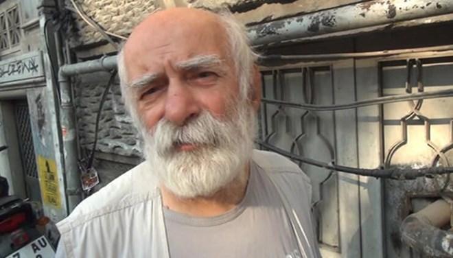 Bizimkiler Dizisinin Abbas'ı Hikmet Karagöz Hayatını Kaybetti