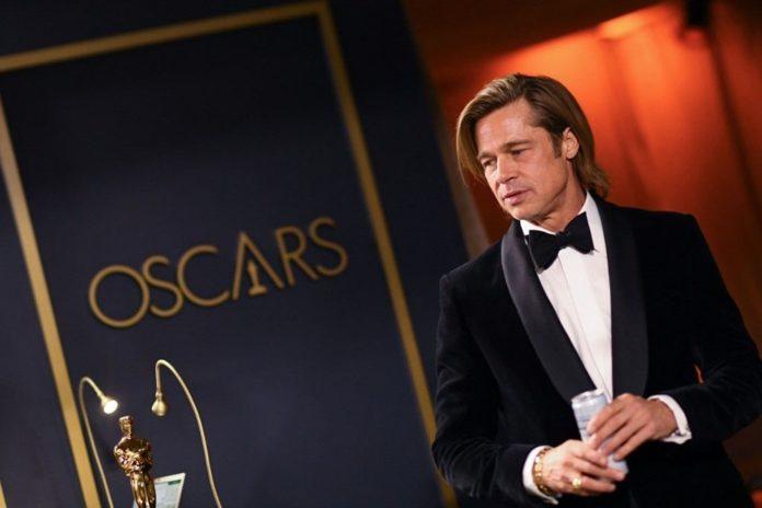 Brad Pitt'ten Yeni Film: Bullet Train