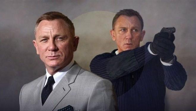 Daniel Craig'den Yeni James Bond'a Tavsiye