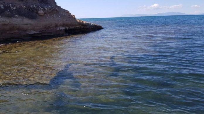 Didim'de Su Altında 5 Bin Yıllık Liman Bulundu