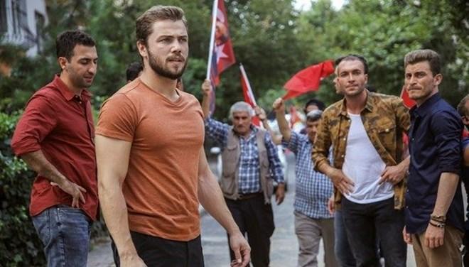 Fas'ta 3 Türk Dizisi En Çok İzlenenler Arasında