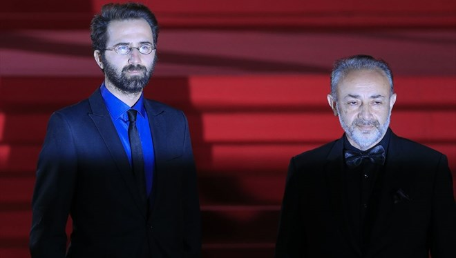 Gölgeler İçinde Filmine Moskova Film Festivali'nde Jüri Özel Ödülü