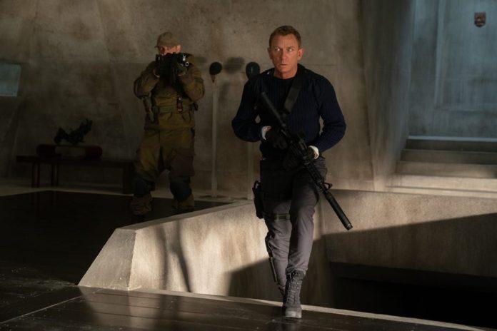 James Bond Serisinin 25. Filmi No Time To Die Dijital Platformda Yayınlanabilir