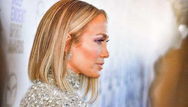 Jennifer Lopez: Film Sektörünün Klişelerini Kırdım Jennifer Lopez: Film Sektörünün Klişelerini Kırdım