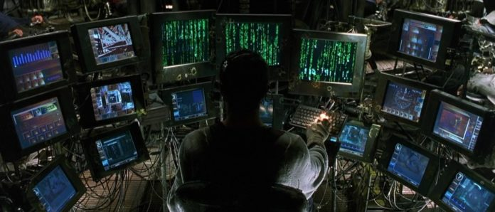 Matrix Yapımcıları Yeşil Kod İçin Ortaya Atılan İddiayı Doğruladı