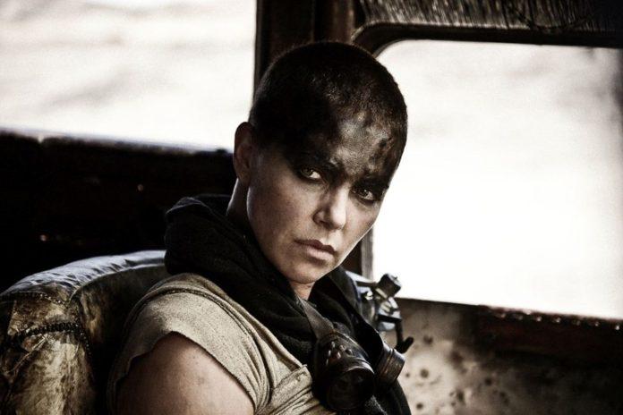 Max:Fury Road'da Charlize Theron'un Yerine Anya Taylor-Joy