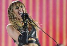 Miley Cyrus Metallica Şarkılarının Cover'larından Oluşan Albüm Hazırlıyor