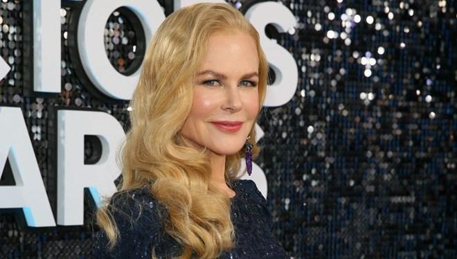 Nicole Kidman'dan Yeni Dizi: I Know These Things to Be True