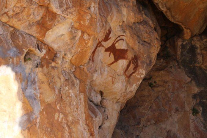 Palanlı Mağarası Defineciler Tarafından Tahrip Edildi