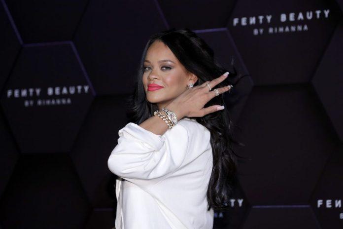 Rihanna'dan Yeni Albüm Açıklaması: Bu Bir Meydan Okuma