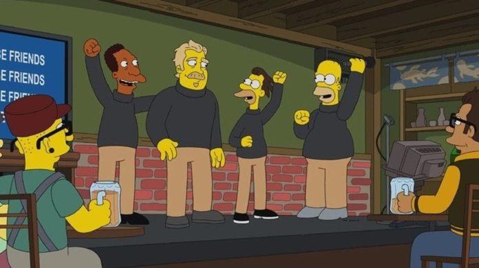 Simpsonlar (The Simpsons) Donald Trump'a Oy Vermemek İçin 50 Neden Sıraladı