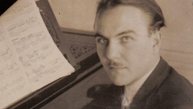 Türk Müziğinin Unutulmaz Bestekarı: Cemal Reşit Rey