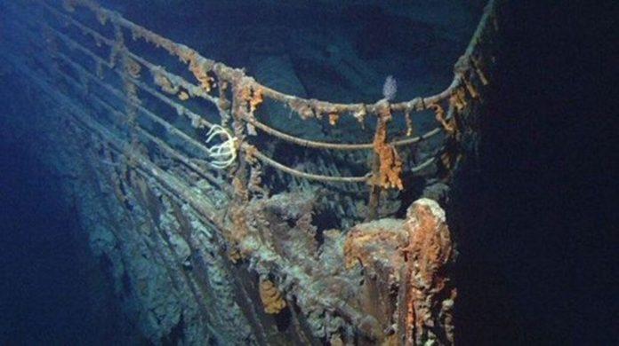 Titanik Enkazı İçin Tartışma Büyüyor