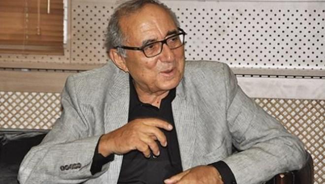 Usta Yazar Ataol Behramoğlu