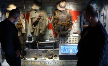 Mobil Müzesi